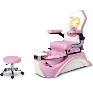 Brianna Kid Pedicure Chair