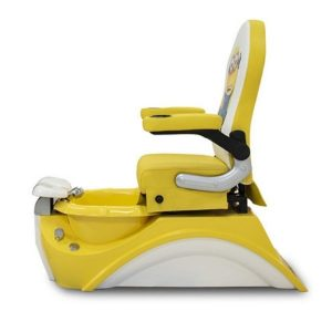 Brianna Y Kid Spa Pedicure Chair