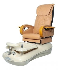 Bellagio Pedicure Spa Chair G450