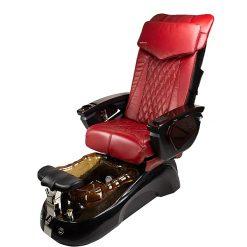 Siena Pedicure Spa Chair LX 18