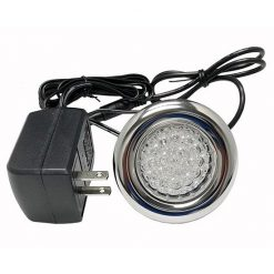 Basin LED LIGHT with Adapter