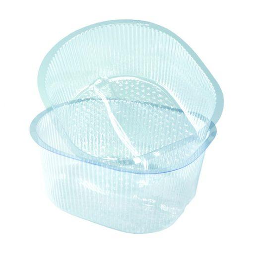 Footsie Bath Plastic Spa Liner (100PCS)